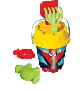 Spiderman Orta Kova Set - 01532