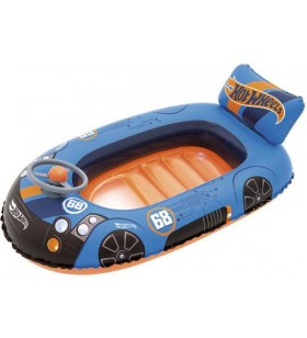 Hot Wheels Çocuk Bot 112x71 Cm Bestway - 93405