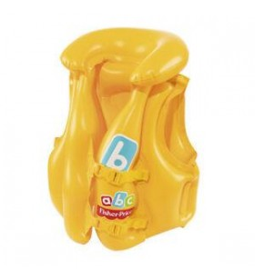Fisher Price 51x46 Cm Can Yeleği Bestway - 93515