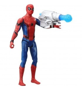 B9701-B9990 - SPIDERMAN FILM FIGUR 8