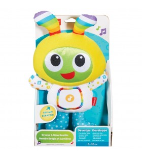 Fisher Price Peluş Beatbo - Dym40