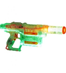 Nerf Modulus Ghost Ops Shadow - E2655