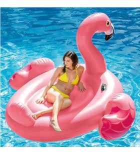 Flamingo Binici 218 Cm İntex - 56288