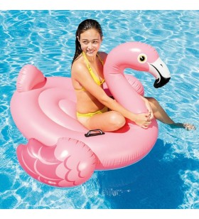 Flamingo Binici 142x137x97 Cm İntex - 57558