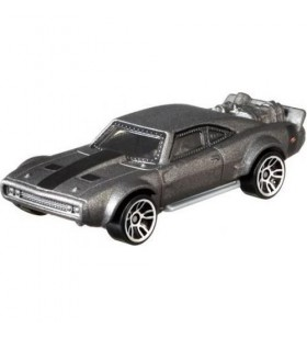 Hot Wheels Fast and Furious Ice Charger - GYN28-GRP55
