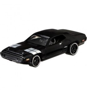 Hot Wheels Fast and Furious 71 Plymouth Gtx - GYN28-GRP57