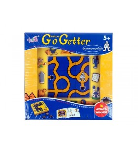 Go Getter Mummy Myster - Hed43