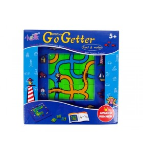Go Getter Land & Water - Hed45
