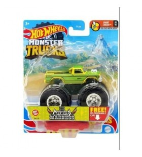 Hot Wheels Monster Truck Midwest Madness - FYJ44-GTH83