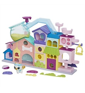Littlest Pet Shop Miniş Apartmanı - C1158