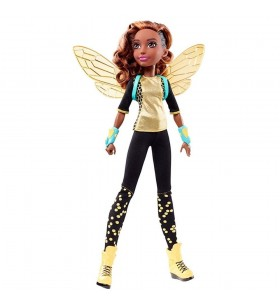 Super Hero Girls Bumblebee - DLT66