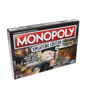 Monopoly Cheaters Edition - E1871