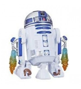 Star Wars Galaxy Of Adventures Figür R2-D2 - E5648-E5648